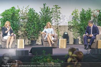 Austrian World Summit 2020 - Stallburg und Hofreitschule - Do 17.09.2020 - 121