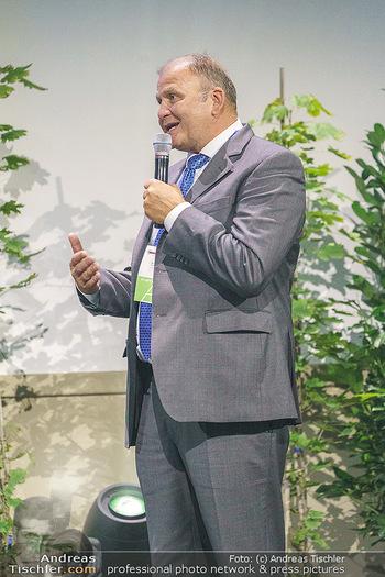 Austrian World Summit 2020 - Stallburg und Hofreitschule - Do 17.09.2020 - Herbert WALDNER126