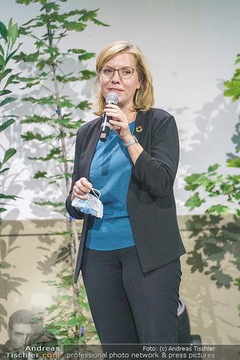 Austrian World Summit 2020 - Stallburg und Hofreitschule - Do 17.09.2020 - Leonore GEWESSLER133