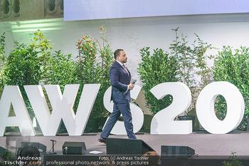 Austrian World Summit 2020 - Stallburg und Hofreitschule - Do 17.09.2020 - Klemens HALLMANN136