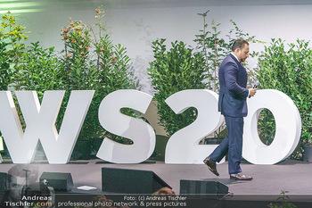 Austrian World Summit 2020 - Stallburg und Hofreitschule - Do 17.09.2020 - 137