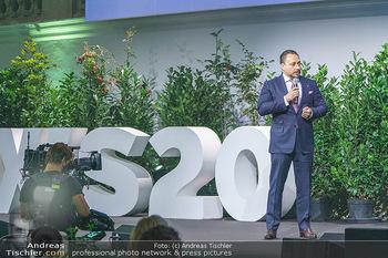 Austrian World Summit 2020 - Stallburg und Hofreitschule - Do 17.09.2020 - 152