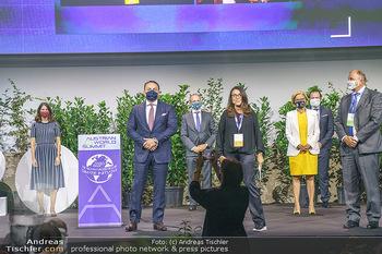 Austrian World Summit 2020 - Stallburg und Hofreitschule - Do 17.09.2020 - 155