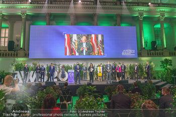 Austrian World Summit 2020 - Stallburg und Hofreitschule - Do 17.09.2020 - 156