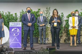 Austrian World Summit 2020 - Stallburg und Hofreitschule - Do 17.09.2020 - 159