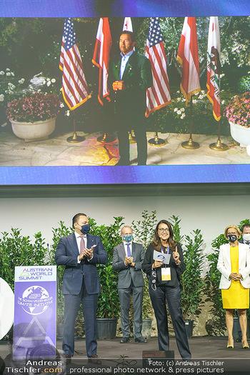 Austrian World Summit 2020 - Stallburg und Hofreitschule - Do 17.09.2020 - 161