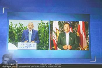 Austrian World Summit 2020 - Stallburg und Hofreitschule - Do 17.09.2020 - 162