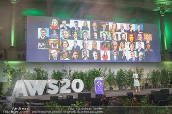 Austrian World Summit 2020 - Stallburg und Hofreitschule - Do 17.09.2020 - 169