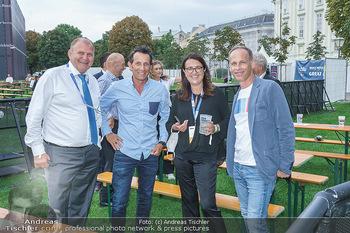 Climate Kirtag - Heldenplatz - Do 17.09.2020 - Herbert WALDNER, Monika LANGTHALER, Marcus WADSAK, Tom WALEK17