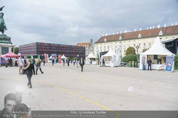 Climate Kirtag - Heldenplatz - Do 17.09.2020 - 62
