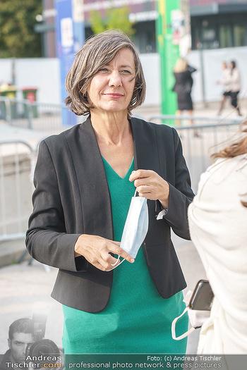 Climate Kirtag - Heldenplatz - Do 17.09.2020 - Birgit HEBEIN67