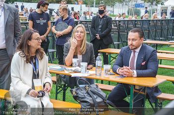 Climate Kirtag - Heldenplatz - Do 17.09.2020 - Monika LANGTHALER, Babsi SCHETT, Klemens HALLMANN98