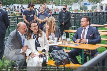 Climate Kirtag - Heldenplatz - Do 17.09.2020 - Herbert WALDNER, Monika LANGTHALER, Babsi SCHETT, Klemens HALLMA100
