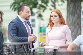Climate Kirtag - Heldenplatz - Do 17.09.2020 - Klemens und Barbara HALLMANN (MEIER)121