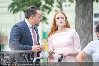 Climate Kirtag - Heldenplatz - Do 17.09.2020 - Klemens und Barbara HALLMANN (MEIER)122
