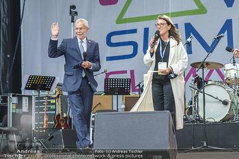 Climate Kirtag - Heldenplatz - Do 17.09.2020 - Alexander VAN DER BELLEN, Monika LANGTHALER147