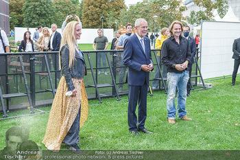 Climate Kirtag - Heldenplatz - Do 17.09.2020 - Lilian KLEBOW, Alexander VAN DER BELLEN, Erich ALTENKOPF160