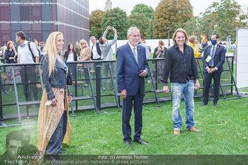 Climate Kirtag - Heldenplatz - Do 17.09.2020 - Lilian KLEBOW, Alexander VAN DER BELLEN, Erich ALTENKOPF161