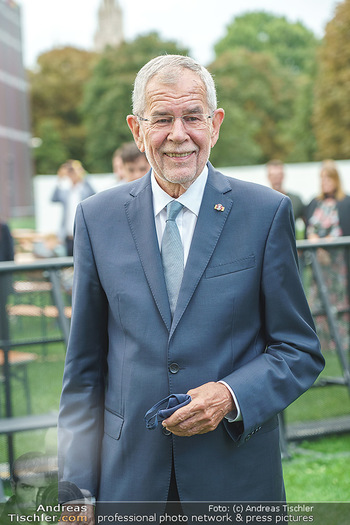 Climate Kirtag - Heldenplatz - Do 17.09.2020 - Alexander VAN DER BELLEN (Portrait)162