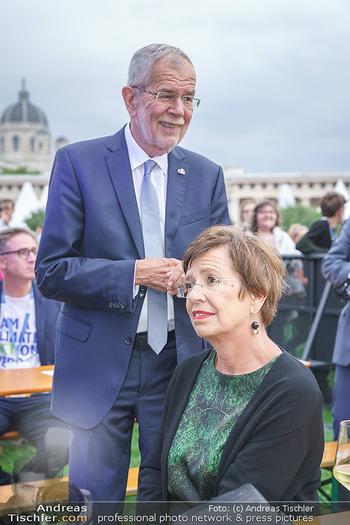 Climate Kirtag - Heldenplatz - Do 17.09.2020 - Alexander VAN DER BELLEN, Doris SCHMIDAUER169