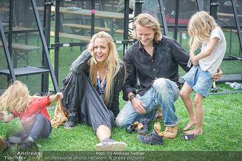 Climate Kirtag - Heldenplatz - Do 17.09.2020 - Familie Lilian KLEBOW, Erich ALTENKOPF mit Kindern Charlie und S187