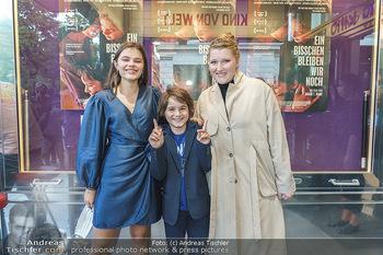 Kinopremiere ´Ein bisschen bleiben wir noch´ - Gartenbaukino Wien - Di 22.09.2020 - Rosa ZANT, Leopold PALLUA, Anna FENDERL2