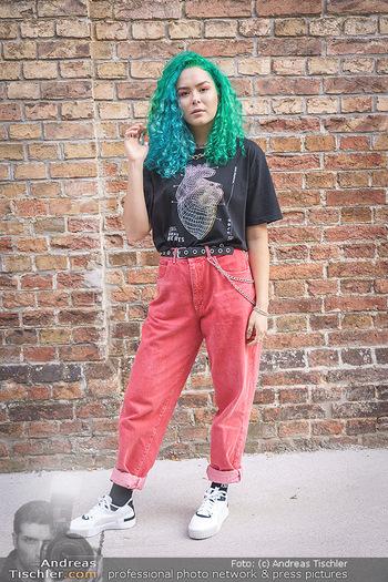 Fototermin Amy Wald - GAB Music Factory - Do 24.09.2020 - Valentina VALE22