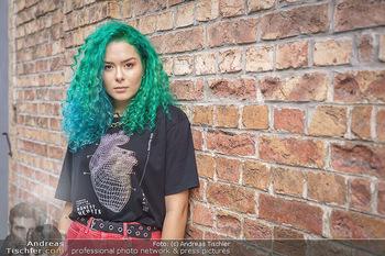 Fototermin Amy Wald - GAB Music Factory - Do 24.09.2020 - Valentina VALE (Portrait)24