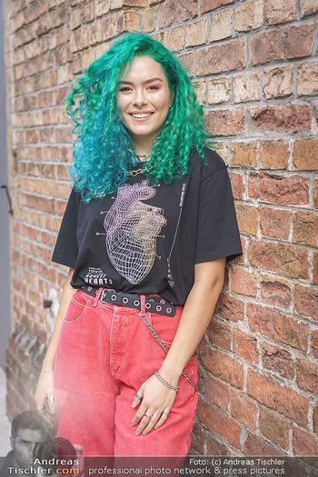 Fototermin Amy Wald - GAB Music Factory - Do 24.09.2020 - Valentina VALE (Portrait)26