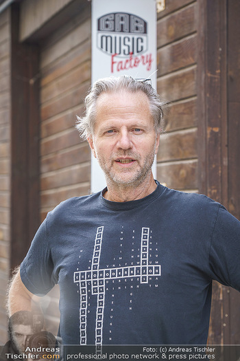 Fototermin Amy Wald - GAB Music Factory - Do 24.09.2020 - Georg GABLER (Portrait)39
