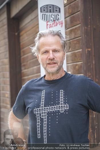 Fototermin Amy Wald - GAB Music Factory - Do 24.09.2020 - Georg GABLER (Portrait)40