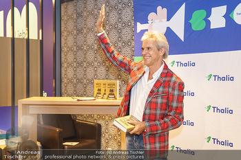 Thomas Brezina Buchpräsentation - Thalia Wien - Do 24.09.2020 - Thomas BREZINA1
