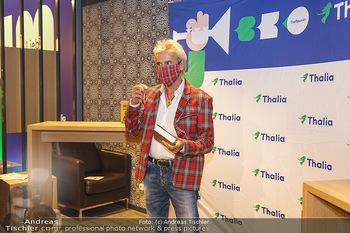 Thomas Brezina Buchpräsentation - Thalia Wien - Do 24.09.2020 - Thomas BREZINA2