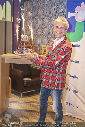 Thomas Brezina Buchpräsentation - Thalia Wien - Do 24.09.2020 - Thomas BREZINA7
