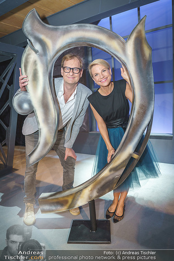 Bühnenfotos Das Abschiedsdinner - Stadttheater Berndorf - Fr 25.09.2020 - Alexander JAGSCH, Kristina SPRENGER9