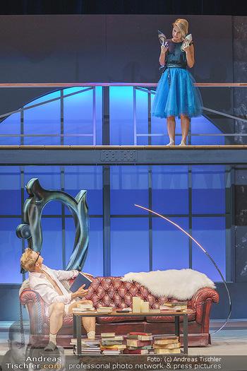 Bühnenfotos Das Abschiedsdinner - Stadttheater Berndorf - Fr 25.09.2020 - 11