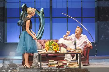 Bühnenfotos Das Abschiedsdinner - Stadttheater Berndorf - Fr 25.09.2020 - 16