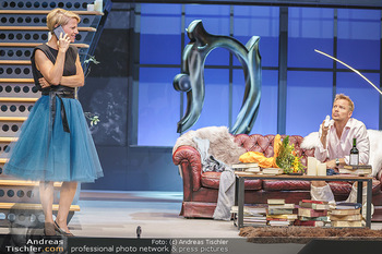 Bühnenfotos Das Abschiedsdinner - Stadttheater Berndorf - Fr 25.09.2020 - 18