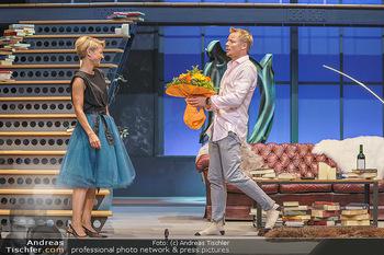 Bühnenfotos Das Abschiedsdinner - Stadttheater Berndorf - Fr 25.09.2020 - 19