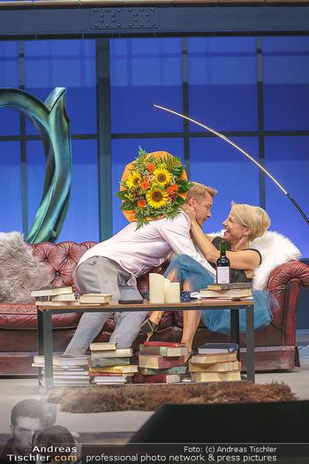 Bühnenfotos Das Abschiedsdinner - Stadttheater Berndorf - Fr 25.09.2020 - Christoph VON FRIEDL, Kristina SPRENGER22