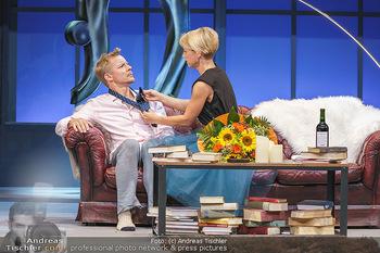 Bühnenfotos Das Abschiedsdinner - Stadttheater Berndorf - Fr 25.09.2020 - 26