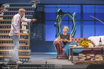 Bühnenfotos Das Abschiedsdinner - Stadttheater Berndorf - Fr 25.09.2020 - 27