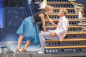 Bühnenfotos Das Abschiedsdinner - Stadttheater Berndorf - Fr 25.09.2020 - 29