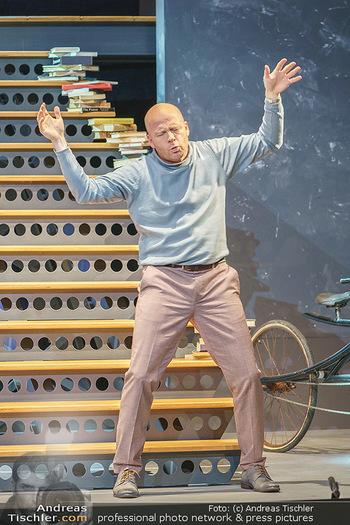 Bühnenfotos Das Abschiedsdinner - Stadttheater Berndorf - Fr 25.09.2020 - 36