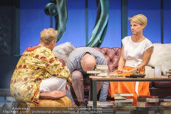 Bühnenfotos Das Abschiedsdinner - Stadttheater Berndorf - Fr 25.09.2020 - 42