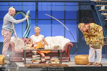 Bühnenfotos Das Abschiedsdinner - Stadttheater Berndorf - Fr 25.09.2020 - 44