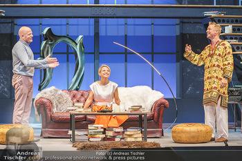 Bühnenfotos Das Abschiedsdinner - Stadttheater Berndorf - Fr 25.09.2020 - 45