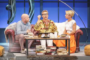 Bühnenfotos Das Abschiedsdinner - Stadttheater Berndorf - Fr 25.09.2020 - 46