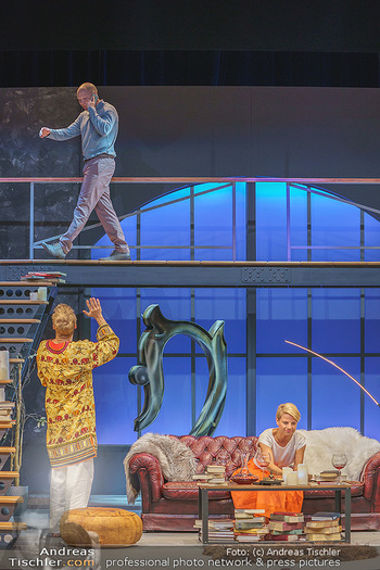 Bühnenfotos Das Abschiedsdinner - Stadttheater Berndorf - Fr 25.09.2020 - 52
