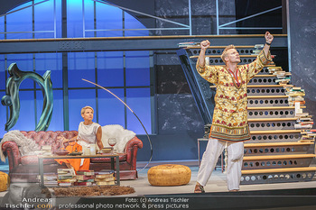 Bühnenfotos Das Abschiedsdinner - Stadttheater Berndorf - Fr 25.09.2020 - 54